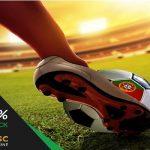 Aproveita o Cashback Diário na ESC Online durante toda a 25ª jornada